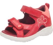 Baby Sandalen für Mädchen rot