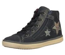 Sneaker hellbeige / anthrazit