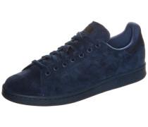 Stan Smith Sneaker blau
