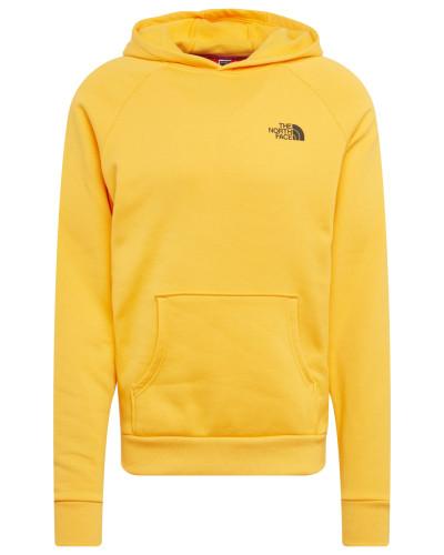 Sweatshirt 'M Raglan RED BOX HD'