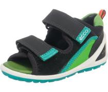 Baby Sandalen 'biom Lite' für Jungen schwarz