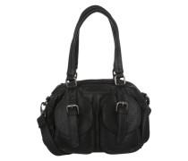 Handtasche 'Lilli' schwarz