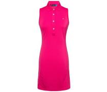 Kleid ohne Ärmel 'Louise TX' Jersey pink