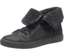 41Ce307-635430 Sneakers schwarz