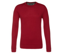 Pullover 'crew neck' rot