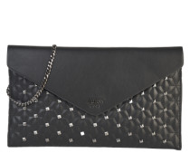 Clutch 'Fall in love' schwarz