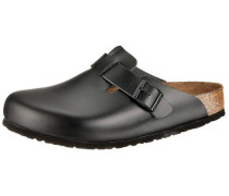 Boston Clogs schwarz