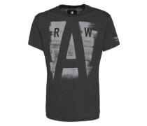 T-Shirt 'Gyco' schwarz