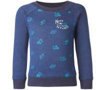 Sweater Hollywood dunkelblau