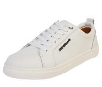 Sneaker 'truman' weiß