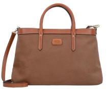 Life Allegra Handtasche 36 cm braun
