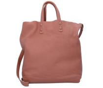 Eleven I Shopper Tasche braun
