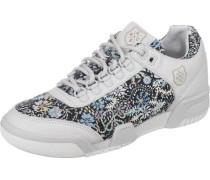 Sneaker 'Gstaad Neu Lux Liberty' mischfarben / weiß