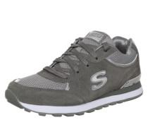 Sneaker Low 'Dash & Dazzle' grau / silber