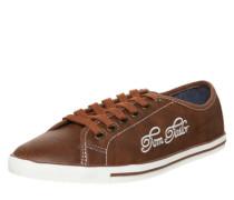 'Sneaker' braun