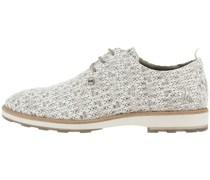 Sneaker ' Pozato Weave '