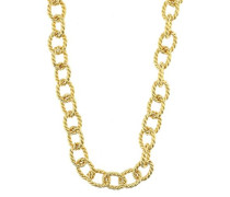 Halskette Ubn10202 gold