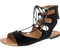 Pepe Sandaletten schwarz