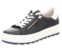 Sneakers dunkelblau