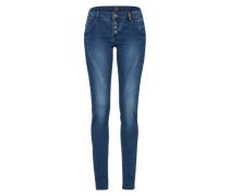 'new Baltimore' Skinny Jeans blue denim