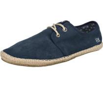Tourist Basic 4.0 Freizeit Schuhe blau