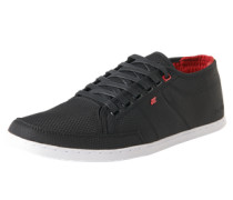 Sneaker 'Sparko' schwarz