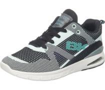 Sneakers 'Energy' grau / schwarz