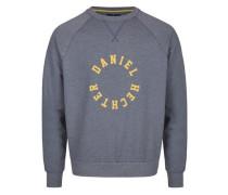 Ath'Leisure Sweatshirt navy