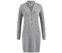 Kleid 'lykke' grau