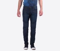 Jeans 'Dega' dunkelblau