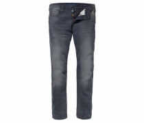 Regular-fit-Jeans »Ralston« grau