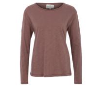 Basicshirt 'Anja' pink