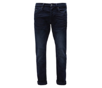 Regular-Fit Jeans 'Ralston' dunkelblau