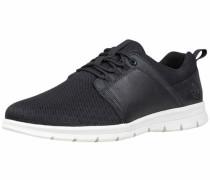Sneaker »Granden F/L Low« schwarz