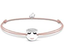 Armband 'Little Secret 'Engel-Emoticon' LS042-380-19-L20v'