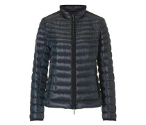 Jacke in Leichtdaunen-Qualität schwarz