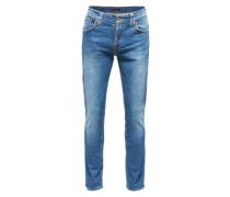Jeans 'Grim Tim' blau