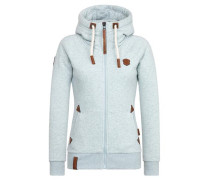 Female Hoody 'Blonder Engel IV' mint