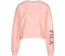 Sweatshirt pink / lachs