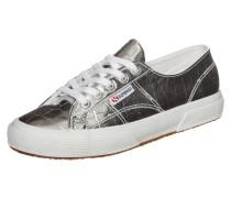 "Sneaker ""2750 Metcrocw"" silber / weiß"
