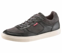 Sneaker »Perris Oxford« schwarz