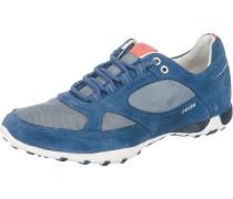 Sneakers 'Freccia' blau