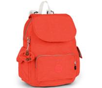 Basic City Pack S Rucksack 335 cm rot