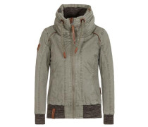 Female Jacket 'Wonderwaffel nein nein nein II'