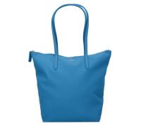 'Sac Femme L1212 Concept' Vertical Shopper 39 cm himmelblau