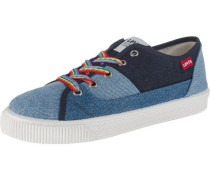 Malibu Lady Patch Sneakers Low