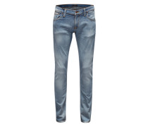 Jeans 'Tight Long John' blue denim