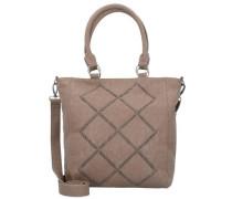 Karolina Saddle Shopper Tasche 29 cm