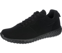 'Koba Iii' Sneakers schwarz