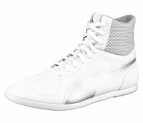 Sneaker »Modern Soleil Mid MU« grau / weiß